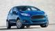 Ford Fiesta Hatchback 2018 front
