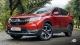 honda cr-v review road test front quarter exterior philippines