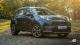 kia sportage review road test front quarter exterior