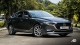 Mazda3 road test review front quarter exterior philippines sedan