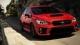 Subaru WRX Front