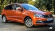 volkswagen santana GTS road test review front quarter exterior philippines
