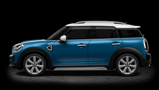 2018 Mini Cooper Countryman 2.0L SD Philippines