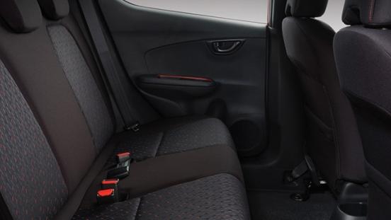 2019 Honda Brio RS