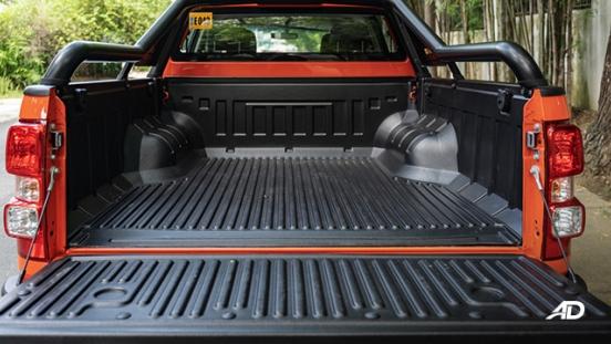 2020 Chevrolet Colorado exterior philippines
