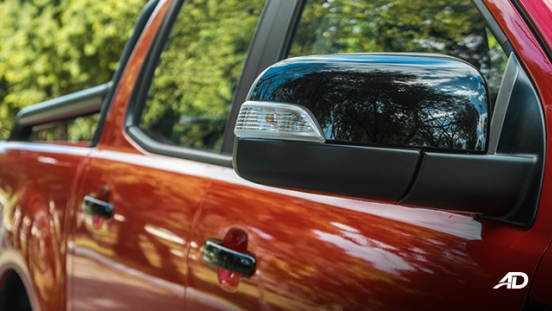ford ranger fx4 side mirror exterior