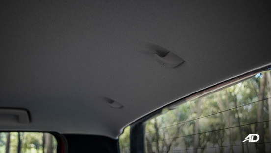 ford ranger fx4 tie hooks interior