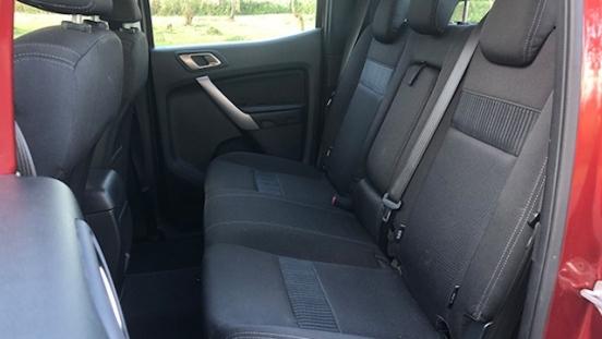 Ford Ranger XLS 1