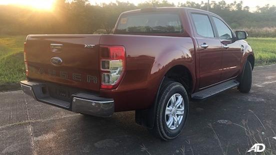 Ford Ranger XLS 6