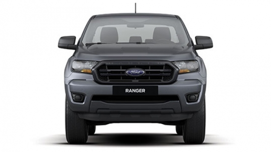 Ford Ranger XLS Sport Philippines