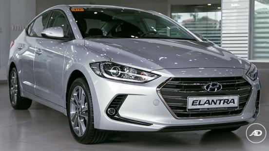 Hyundai Elantra 2 0 Gls At 2020 Philippines Price Specs Autodeal