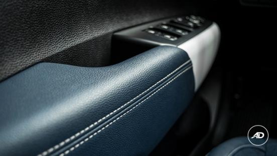 Kia Picanto 1.2 GT-Line AT 2018 power window controls