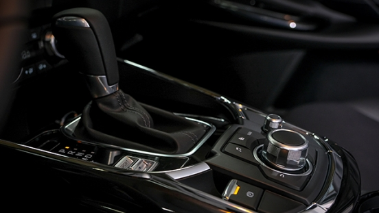 Mazda CX-9 GT 2018 transmission