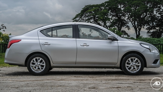 Nissan Almera 1.5 VL AT 2018 Philippines