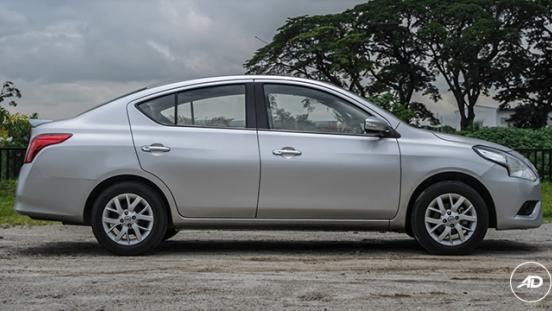Nissan Almera 1.5 VL AT 2018 Philippines