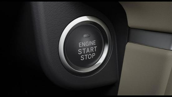 Toyota Rush 2018 1.5 E push start