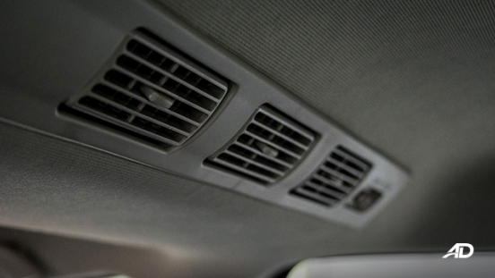 toyota rush road test interior air conditioning