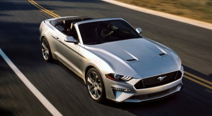 Ford mustang price philippines 2020