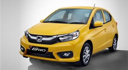 Honda Brio 1 2 S Mt 2020 Philippines Price Specs Autodeal