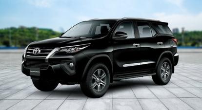 Toyota Fortuner 2 4 G Diesel 4x2 At 2020 Philippines Price Specs Autodeal