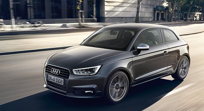 2018 Audi A1 1.4L 3 Door Philippines