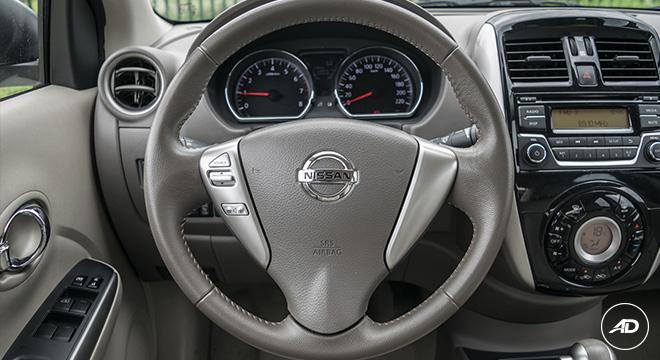 2018 Nissan Almera 1.5 VL AT Philippines