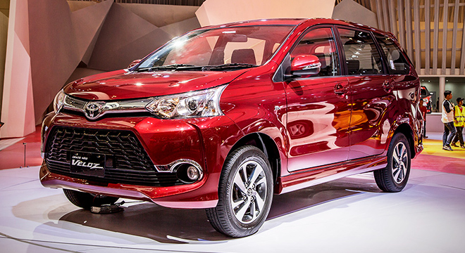 Toyota Avanza 1 5 Veloz 2019 Philippines Price Specs Autodeal