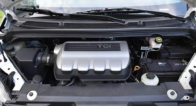 2019 Maxus G10 1.9-liter turbo diesel engine philippines