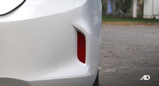 2021 Honda City V exterior reflectors Philippines