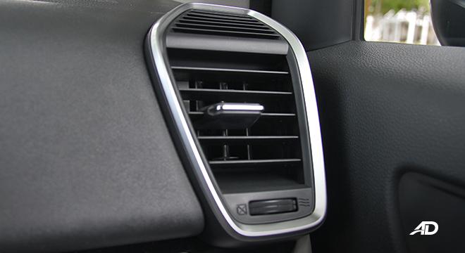2021 Honda City V interior air vent Philippines