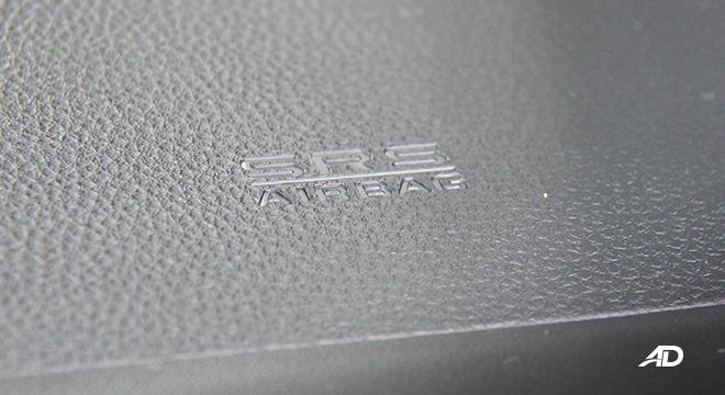 2021 Honda City V interior airbag Philippines