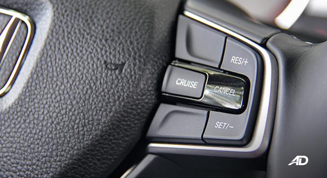2021 Honda City V interior cruise control Philippines