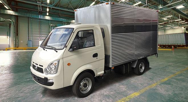 BAIC H5 Bayanihan FB Body Aluminum Van