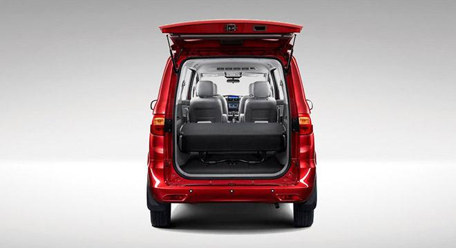 BAIC M20 1.5 8-seater Comfort MT