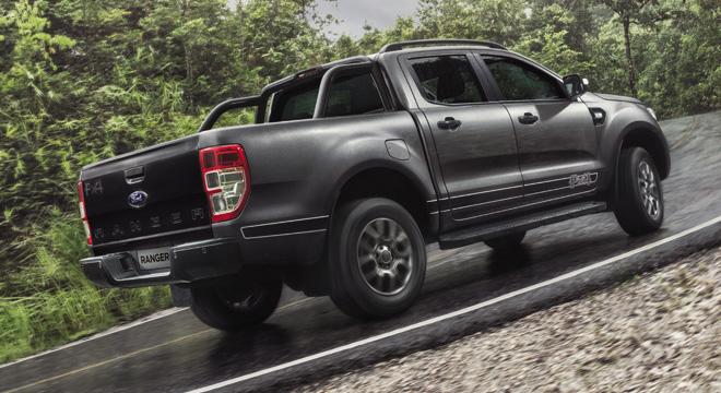 Ford Ranger FX4 2.2 4x2 AT