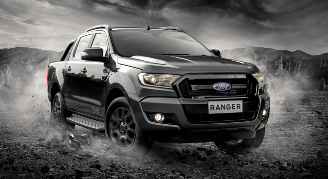 Ford Ranger 2 2 Fx4 4x2 At 2019 Philippines Price Specs Autodeal