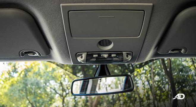 ford ranger fx4 dome lights interior philippines