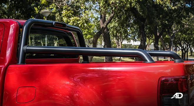 ford ranger fx4 roll bar exterior philippines