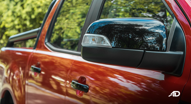 ford ranger fx4 side mirror exterior philippines