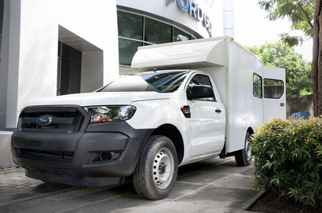 Ford Ranger 2.2l Base 4x2 Mt >> Ford Ranger 2 2 Base 4x2 Mt 2019 Philippines Price Specs Autodeal