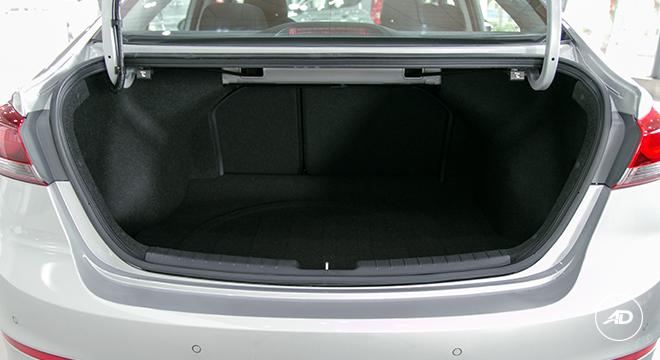 Hyundai Elantra 2.0 GLS AT