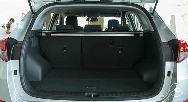 Hyundai Tucson 2.0 CRDi GLS 4x2 AT