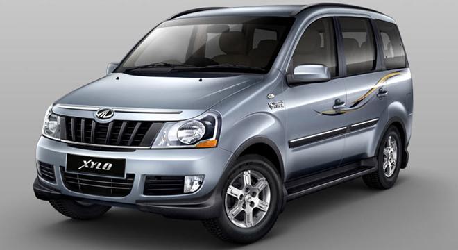Mahindra Xylo E8 2018 brand new