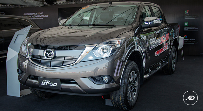Mazda Bt 50 3 2 4x4 At 2019 Philippines Price Specs Autodeal