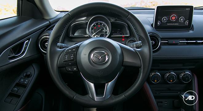 Mazda CX-3 2.0 AWD Activ AT