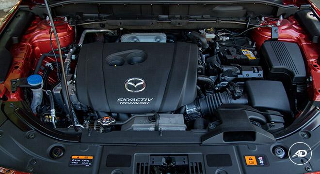 Mazda CX-5 2.5 AWD Sport