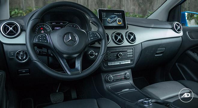 Mercedes-Benz B-Class B 180