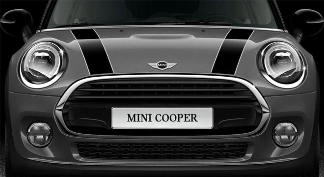 Mini Cooper 1.5 (5-Door) AT 2018 Philippines brand new