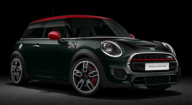 Mini Cooper 20 Jcw At 3 Door 2019 Philippines Price Specs