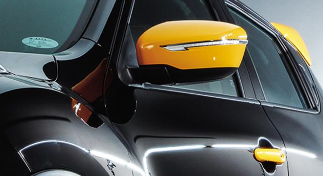Nissan Juke 1.6 CVT N-Style